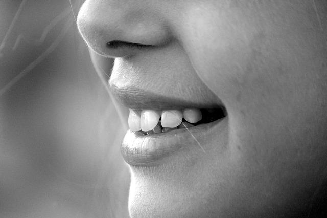 hezké zuby