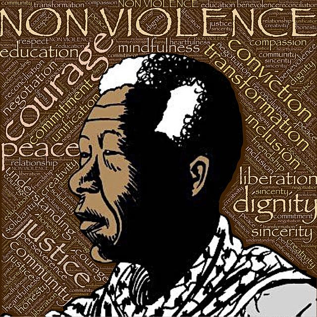 non-násilí